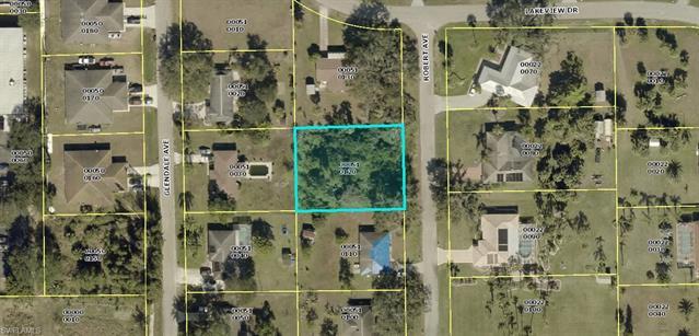 509 Robert Ave, Lehigh Acres, FL 33936