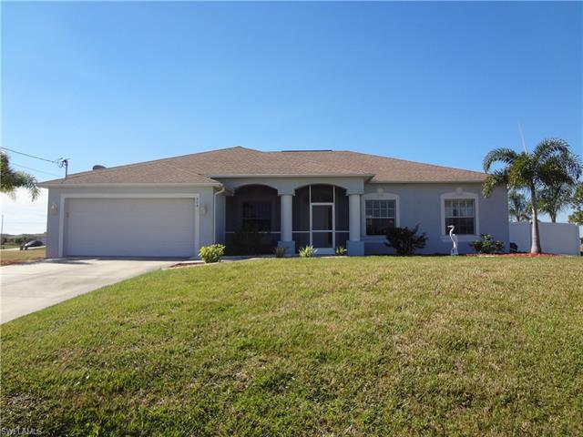 604 Nw 18th Ave, Cape Coral, FL 33993