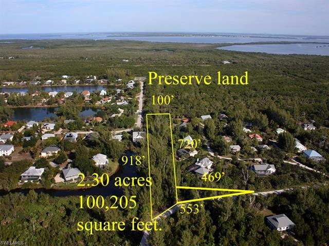 0 Island Inn Rd, Sanibel, FL 33957