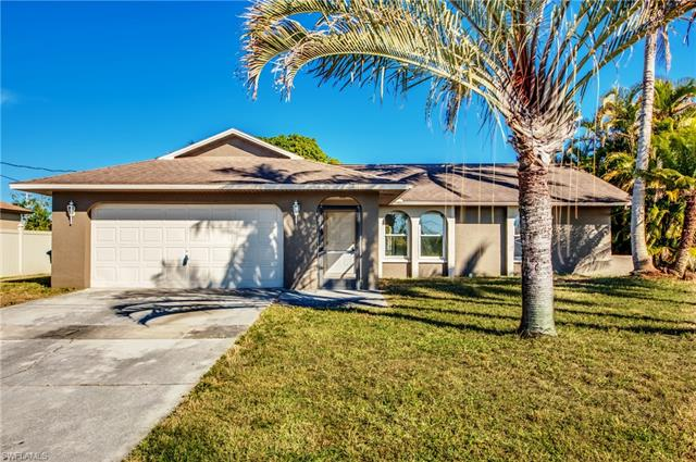 1105 Se 6th Ter, Cape Coral, FL 33990