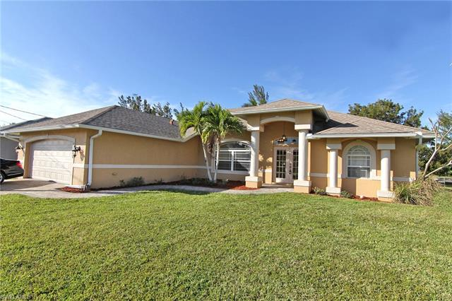 1129 Sw 15th Ter, Cape Coral, FL 33991