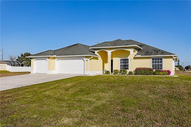 1113 Nw 9th Ave, Cape Coral, FL 33993