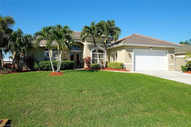 5020 Sw 27th Ave, Cape Coral, FL 33914
