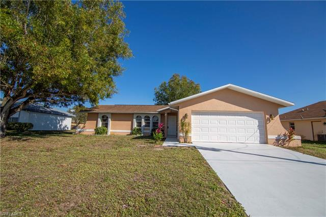 3031 Sw 12th Ave, Cape Coral, FL 33914