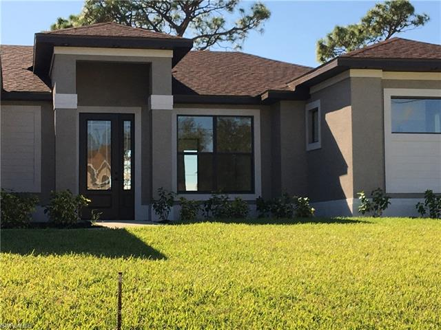 2306 Sw 17th Ter, Cape Coral, FL 33991