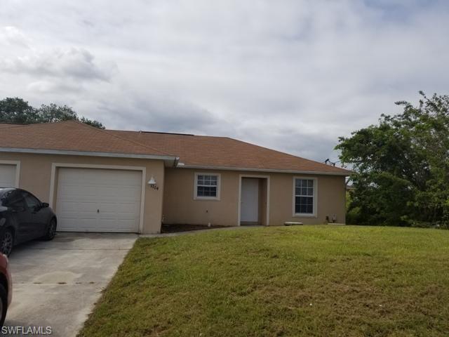 1104/1106 Homer Ave S, Lehigh Acres, FL 33973