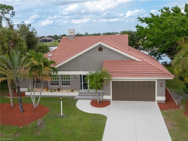 24204 Vincent Ave, Punta Gorda, FL 33955