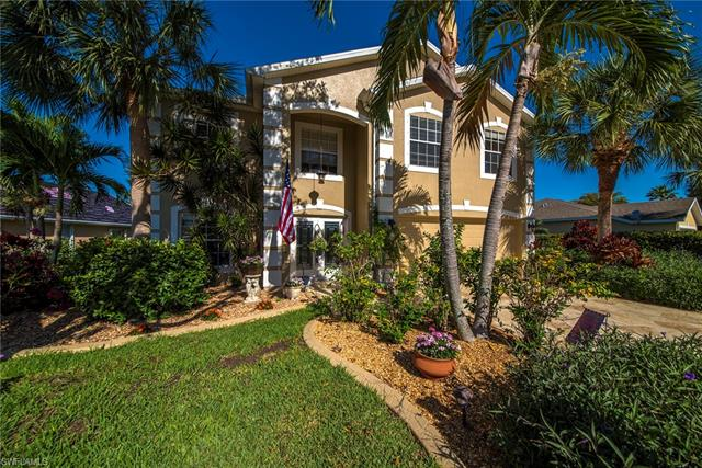 8757 Fawn Ridge Dr, Fort Myers, FL 33912