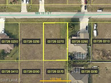 1908 Nw 1st St, Cape Coral, FL 33993