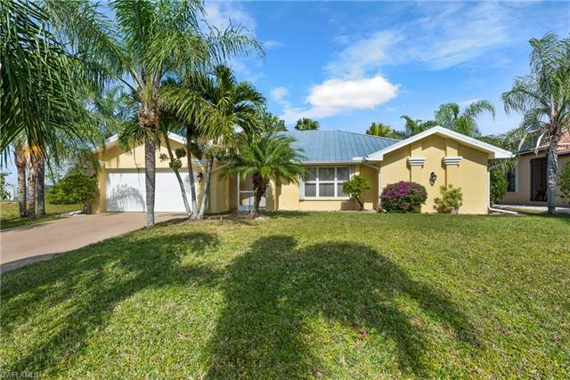 4305 Nw 33rd St, Cape Coral, FL 33993