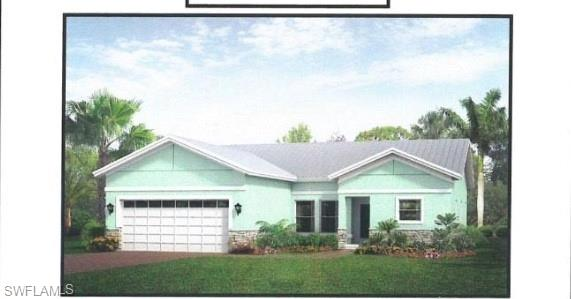 501 Nw 3rd St, Cape Coral, FL 33993