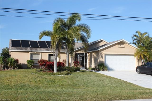 2121 Sw 45th Ter, Cape Coral, FL 33914