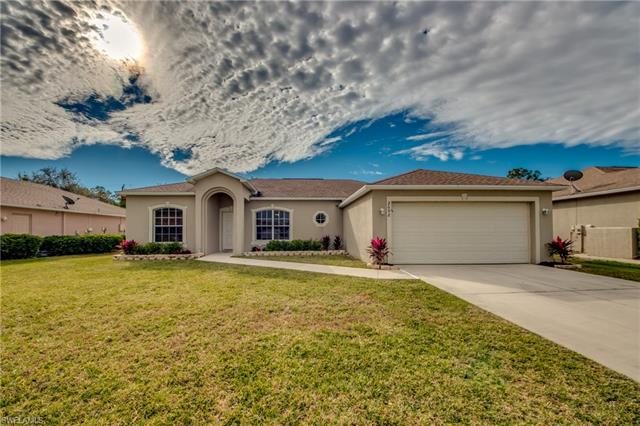 2692 Nature Pointe Loop, Fort Myers, FL 33905