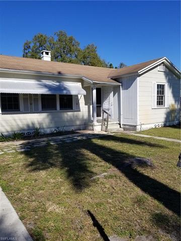 2123 Dora St, Fort Myers, FL 33901