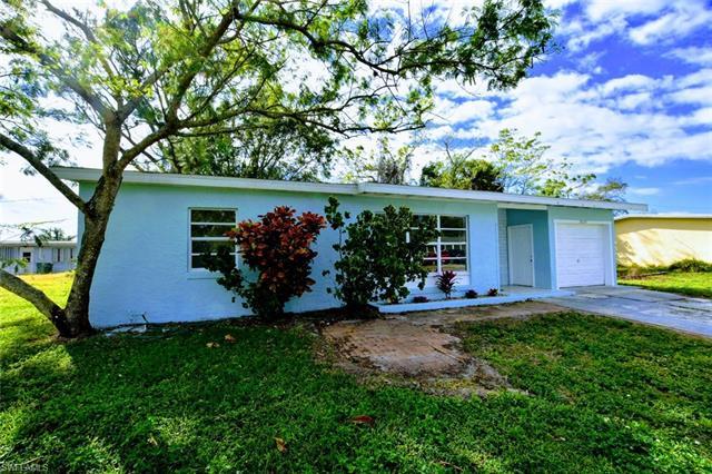 21155 Bersell Ave, Port Charlotte, FL 33952