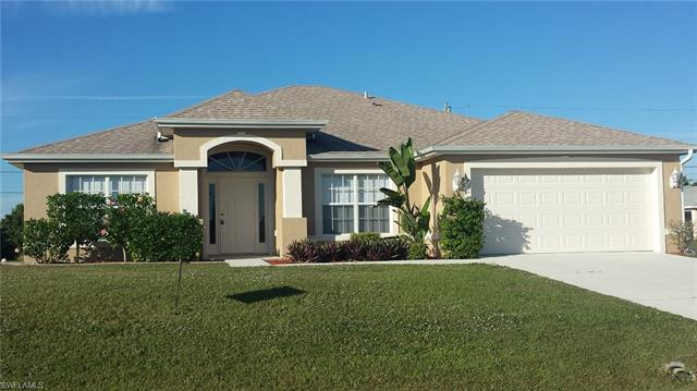 537 Nw 13th Ter, Cape Coral, FL 33993