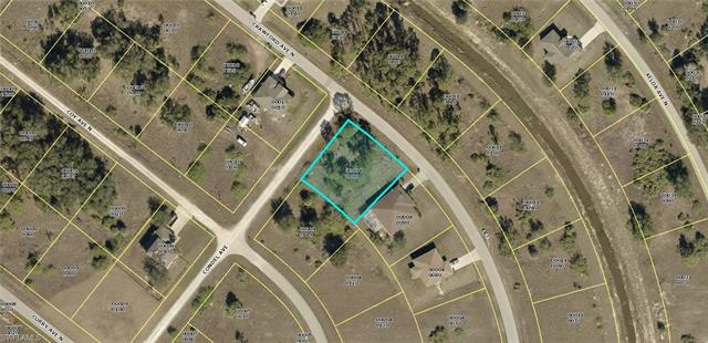 1919 Crawford (corner Lot) Ave N, Lehigh Acres, FL 33971