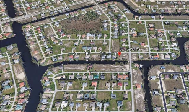 2504 Sw 30th St, Cape Coral, FL 33914