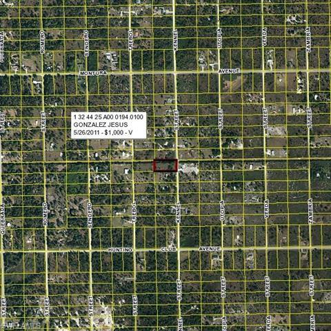 410 S Kennel St, Clewiston, FL 33440
