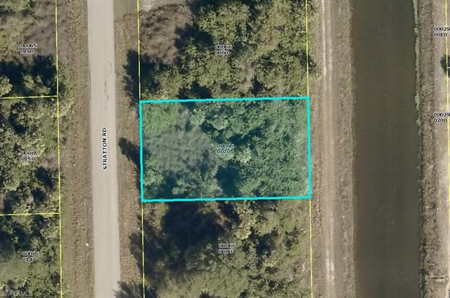6014 Stratton Rd, Fort Myers, FL 33905