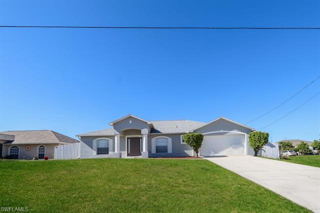 306 Sw 13th Ave, Cape Coral, FL 33991