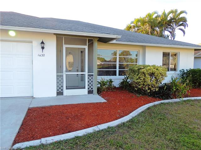 1432 Se 11th Pl, Cape Coral, FL 33990
