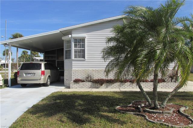11401 Bayside Blvd, Fort Myers Beach, FL 33931