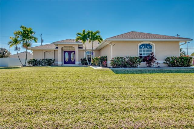 242 Sw 29th St, Cape Coral, FL 33914