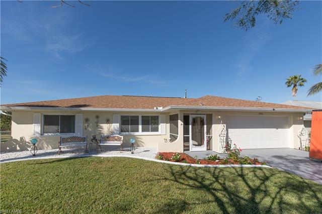 4140 Sw 7th Ave, Cape Coral, FL 33914