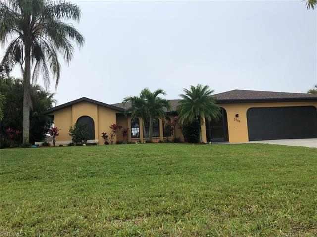 2708 Sw 1st Ter, Cape Coral, FL 33991