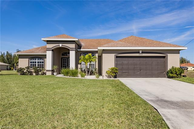 2523 Nw 10th St, Cape Coral, FL 33993