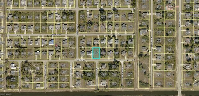 3710 9th St W, Lehigh Acres, FL 33971