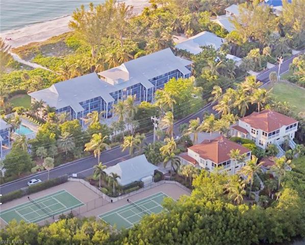 1033 Plantation Beach Club Ii, Phase 2, Unit 1033, Wk 5, Captiva, FL 33924