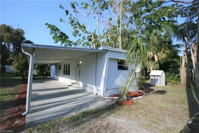 338 San Bernardino St, North Fort Myers, FL 33903
