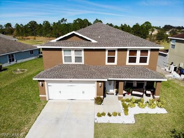 18105 Horizon View Blvd, Lehigh Acres, FL 33972