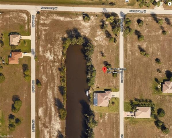 2346 Nw 36th Ave, Cape Coral, FL 33993