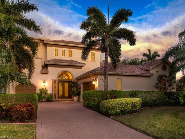 5709 Harbour Preserve Cir, Cape Coral, FL 33914