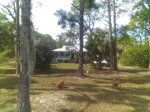 380 N Cabbage Palm St, Clewiston, FL 33440