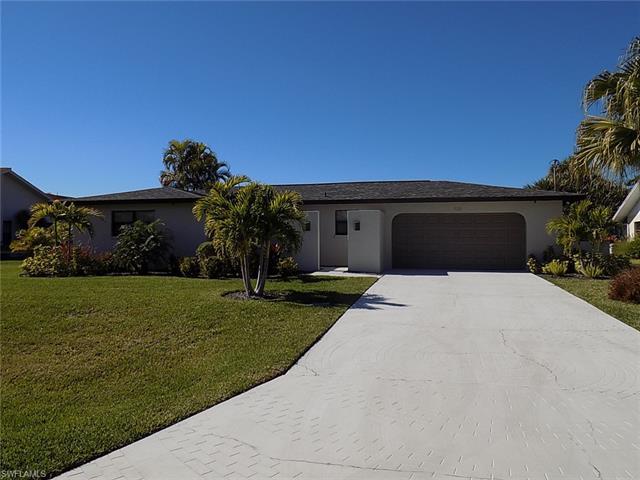 5318 Sw 11th Ave, Cape Coral, FL 33914