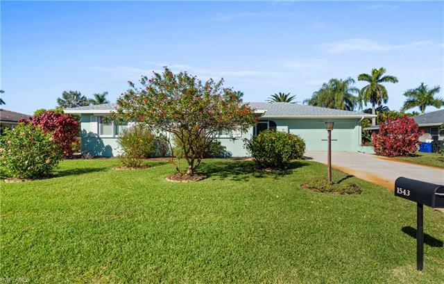 1543 Woodwind Ct, Fort Myers, FL 33919