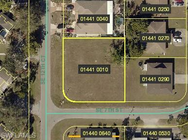 643 Se 12th Ct, Cape Coral, FL 33990