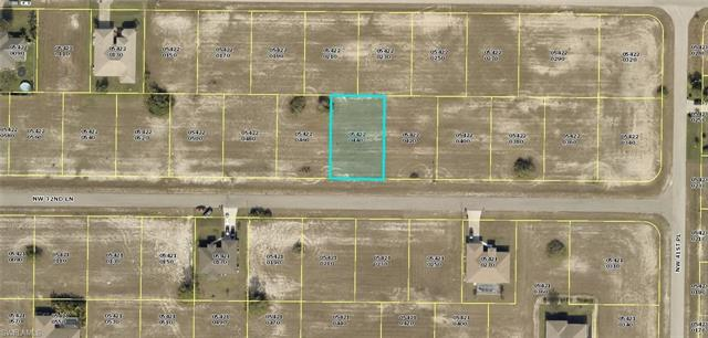 4203 Nw 32nd Ln, Cape Coral, FL 33993