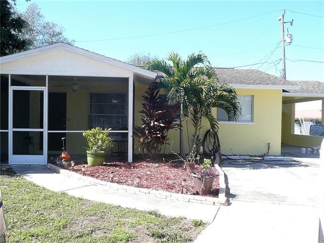 14951 Richard Ct, North Fort Myers, FL 33903