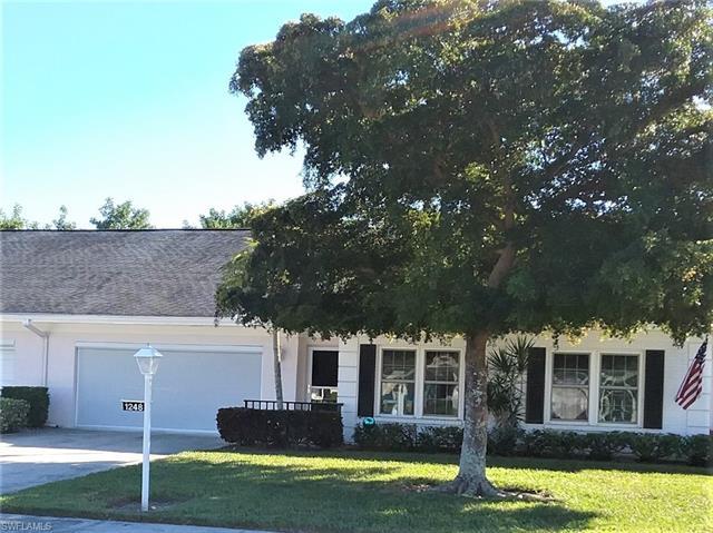 1248 S Brandywine Cir, Fort Myers, FL 33919