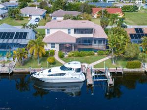 1514 Sw 52nd Ln, Cape Coral, FL 33914