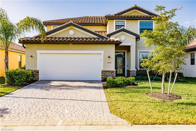 11612 Shady Blossom Dr, Fort Myers, FL 33913