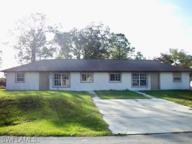 2437 George Ave S, Lehigh Acres, FL 33973
