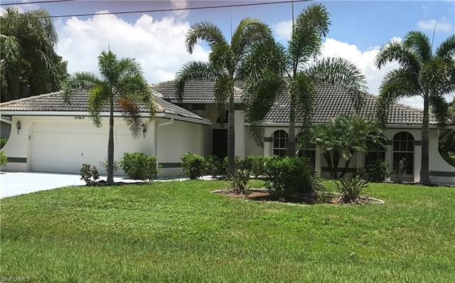521 Sw 52nd St, Cape Coral, FL 33914