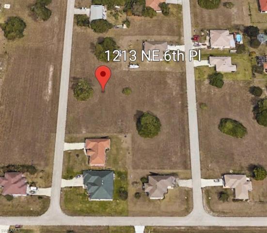 1213 Ne 6th Pl, Cape Coral, FL 33909