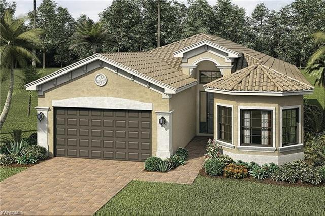 4684 Kensington Cir, Naples, FL 34119